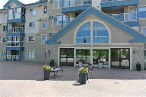 #303 7239 Sierra Morena Bv Sw, Calgary, Apartment homes