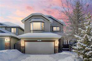 66 Chaparral Tc Se, Calgary, Chaparral Detached