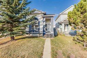 3628 Catalina Bv Ne, Calgary, Monterey Park Detached