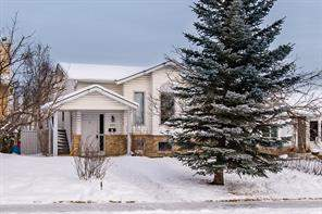 201 Shawfield RD Sw, Calgary, Detached homes