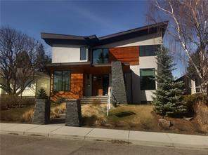 432 49 AV Sw, Calgary, Detached homes