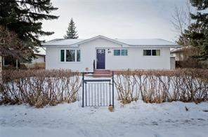 571 Acadia DR Se, Calgary, Detached homes