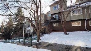 Apartment Crescent Heights Calgary Real Estate