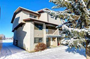 #1028 200 Brookpark DR Sw, Calgary, Braeside Attached