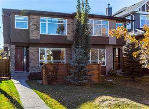 3203 Cochrane RD Nw, Calgary, Attached homes