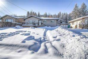 8603 33 AV Nw, Calgary, Bowness Detached