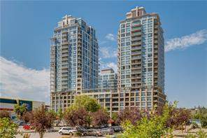 #1926 222 Riverfront AV Sw, Calgary, Apartment homes