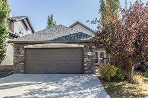 283 Crystal Shores Dr, Okotoks, Crystal Shores Detached