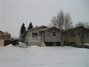 Big Springs Detached home in Airdrie