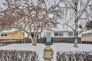 56 Haddock RD Sw, Calgary, Detached homes