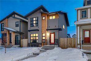 Copperfield Calgary Detached homes Listing