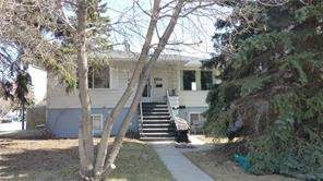 Detached Highland Park Calgary real estate Listing
