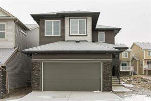 Sherwood Detached home in Calgary
