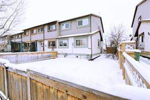 Attached Penbrooke Meadows Calgary real estate