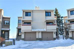 #7 225 Berwick DR Nw, Calgary, Beddington Heights Attached