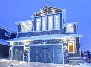 West Springs Detached home in Calgary