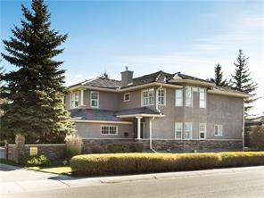 Palliser Palliser Calgary Attached homes