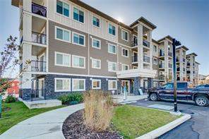 #1311 450 Sage Valley DR Nw, Calgary, Sage Hill Apartment