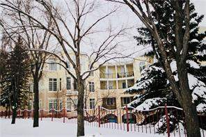 #302 5201 Dalhousie DR Nw, Calgary, Apartment homes