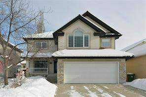 58 Evergreen Mr Sw, Calgary, Detached homes