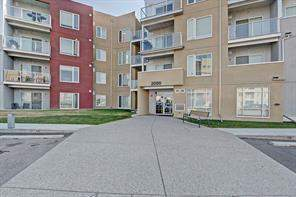 East Lake Industrial Apartment home in Airdrie