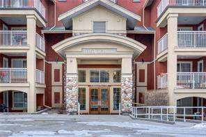 #126 22 Richard PL Sw, Calgary, Apartment homes