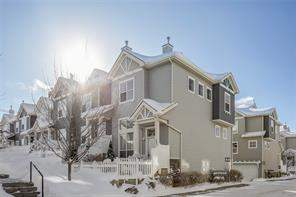 McKenzie Towne 305 Elgin Gd Se, Calgary, Attached homes