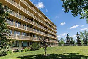 #501 3232 Rideau PL Sw, Calgary, Apartment homes