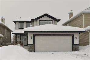 Citadel Calgary Detached homes Listing