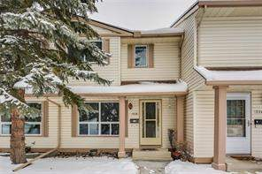 Attached Woodbine Calgary real estate