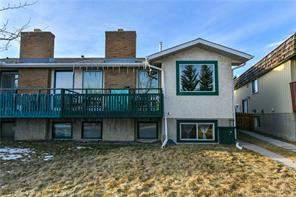 Attached Dalhousie Calgary Real Estate Listing