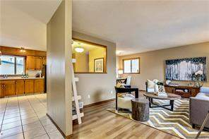 Detached Southwood Calgary Real Estate Listing