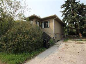 Crescent Heights Detached home in Calgary