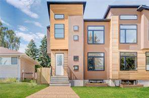 Attached Killarney/Glengarry Calgary Real Estate