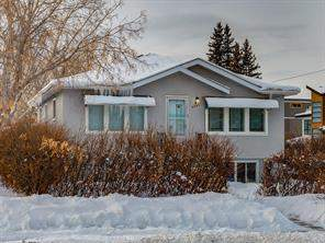 Richmond Detached home in Calgary