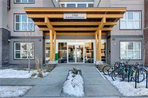 #1208 95 Burma Star RD Sw, Calgary, Currie Barracks Apartment