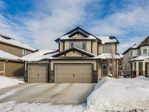 26 Ranchers Mr, Okotoks, Detached homes