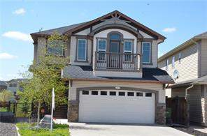 277 Auburn Glen Mr Se, Calgary, Auburn Bay Detached