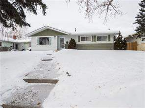 167 Fyffe RD Se, Calgary, Fairview Detached