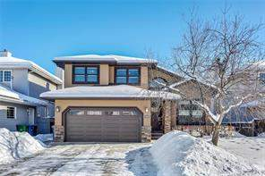 Detached Woodlands Calgary real estate