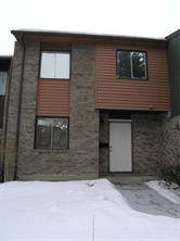 #117 210 86 AV Se, Calgary, Attached homes