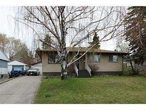 479 Northmount DR Nw, Calgary, Highwood Detached