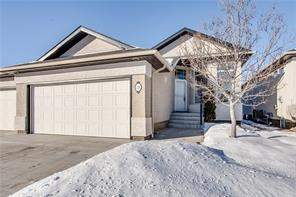 135 Everglade WY Sw, Calgary, Evergreen Attached