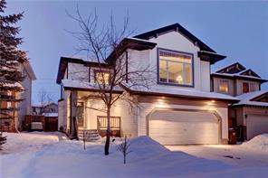 Chaparral Detached home in Calgary