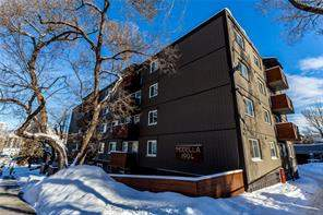 #207 1904 10 ST Sw, Calgary, Lower Mount Royal Apartment