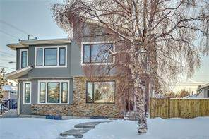 Renfrew Calgary Attached homes