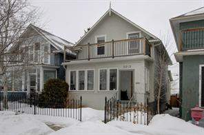 Ramsay Detached home in Calgary