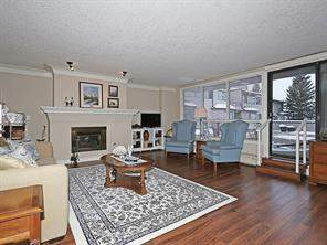 Apartment Palliser Calgary Real Estate