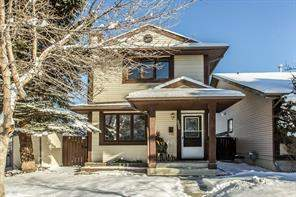 Riverbend Detached home in Calgary