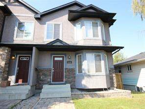 2330 24 AV Nw, Calgary, Attached homes